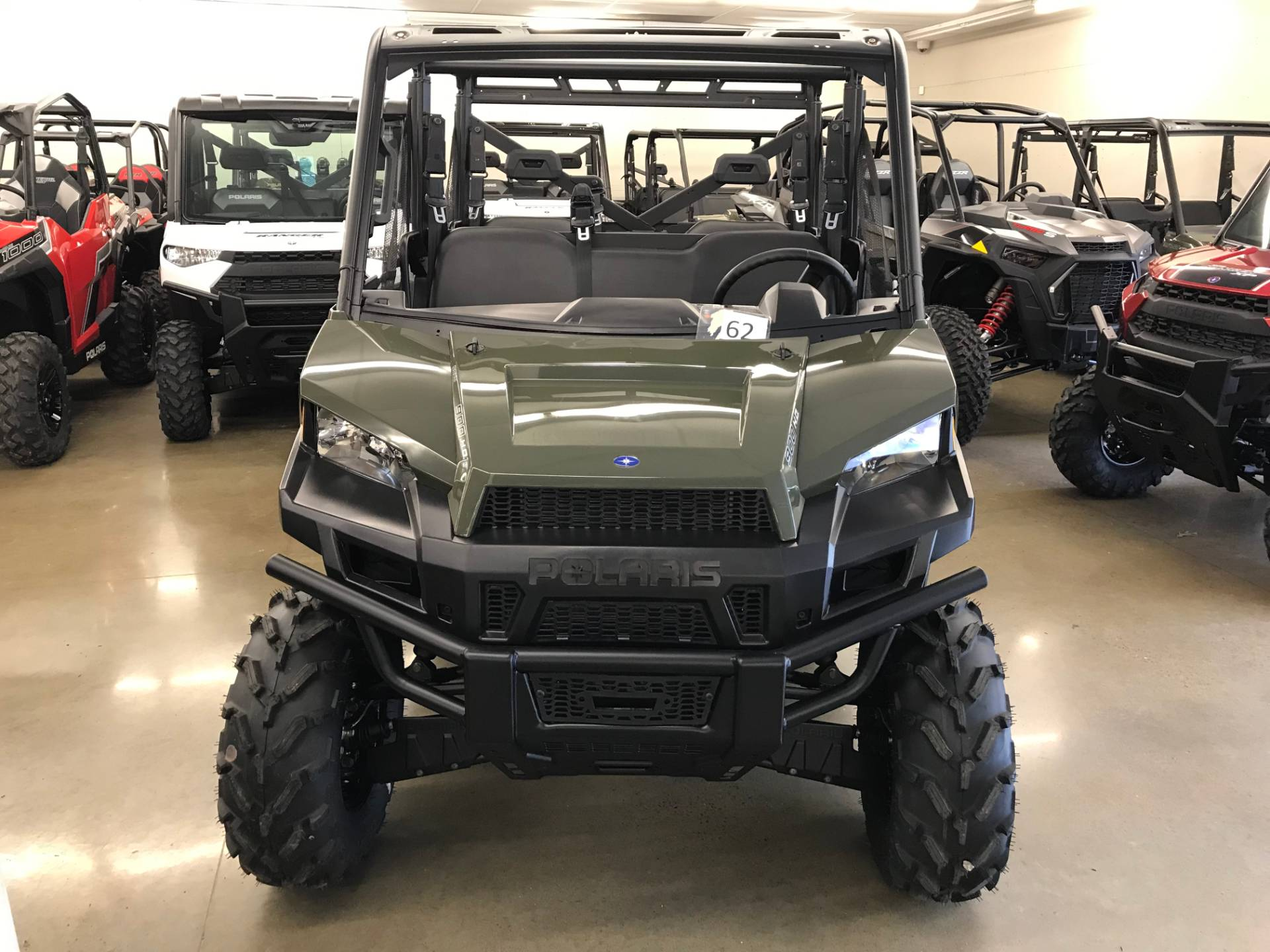 2019 Polaris Ranger Crew XP 900 in Chicora, Pennsylvania - Photo 6