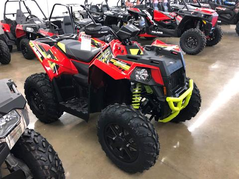 2018 Polaris Scrambler XP 1000 in Chicora, Pennsylvania