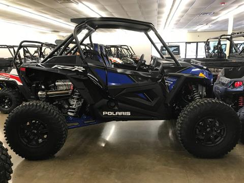 2019 Polaris RZR XP Turbo S in Chicora, Pennsylvania - Photo 9