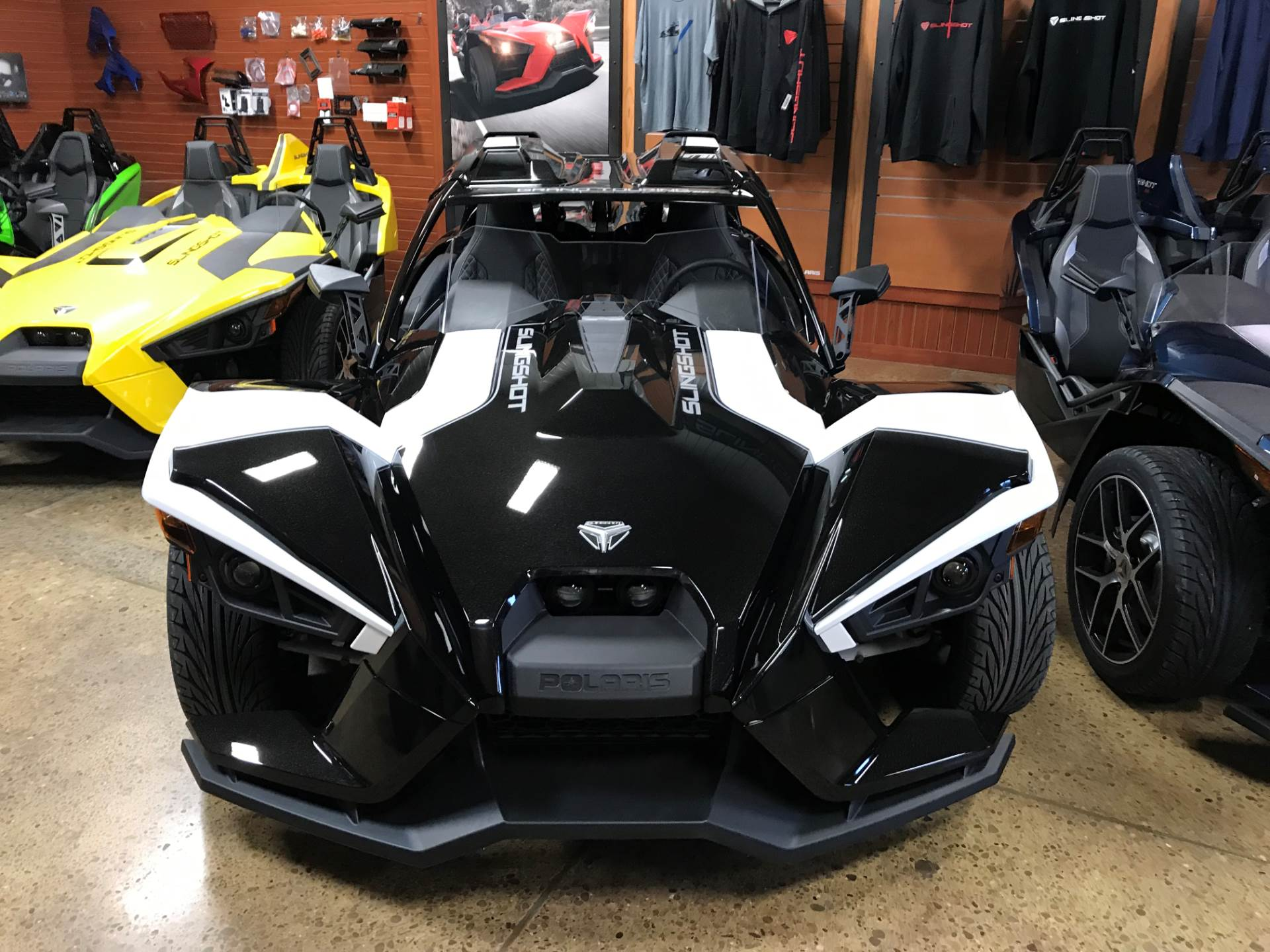 2019 Slingshot Slingshot Grand Touring in Chicora, Pennsylvania - Photo 2