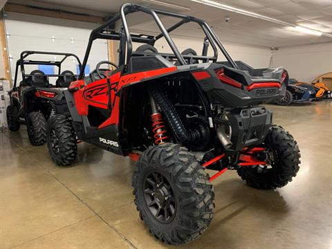 2020 Polaris RZR XP Turbo in Chicora, Pennsylvania - Photo 2