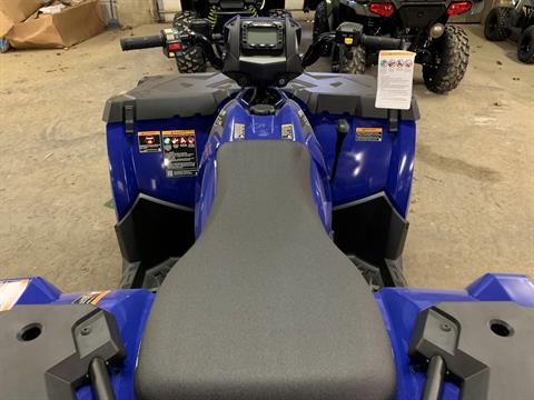 2020 Polaris Sportsman 450 H.O. EPS in Chicora, Pennsylvania - Photo 9
