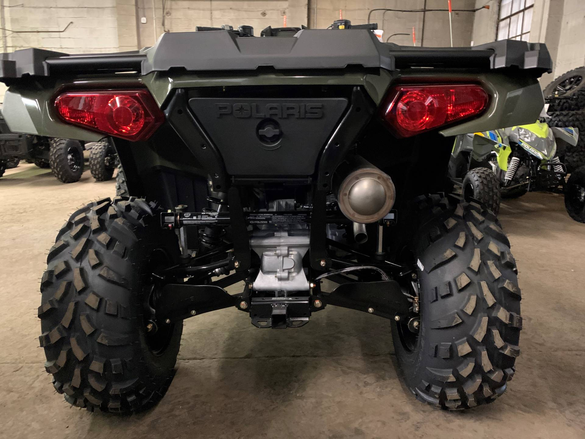 2020 Polaris Sportsman 570 in Chicora, Pennsylvania - Photo 4
