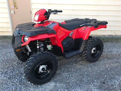 2019 Polaris Sportsman 450 H.O. EPS in Chicora, Pennsylvania