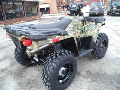 2018 Polaris Sportsman 570 Camo in Beaver Falls, Pennsylvania