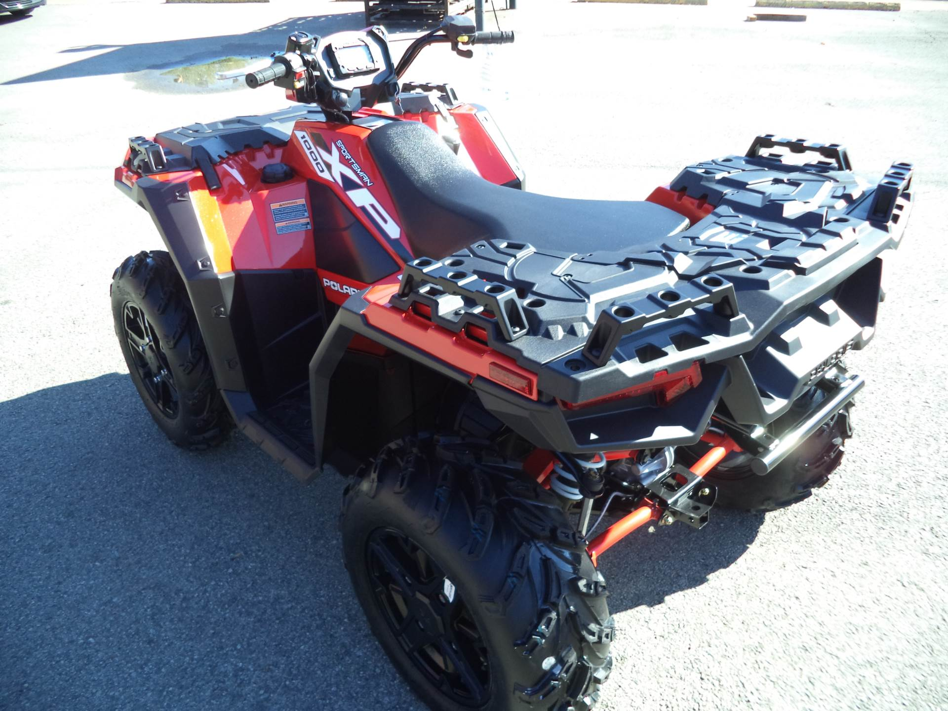 2018 Polaris Sportsman XP 1000 in Beaver Falls, Pennsylvania