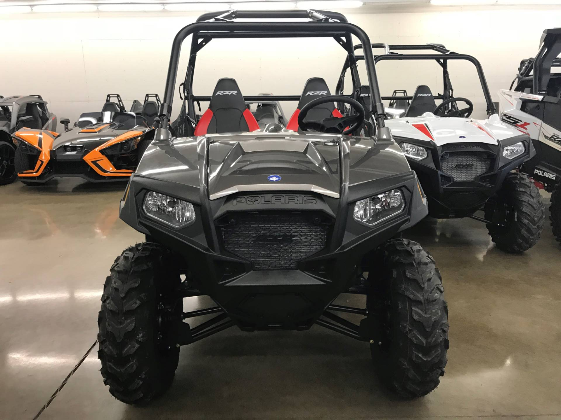 2019 Polaris RZR 570 EPS in Beaver Falls, Pennsylvania - Photo 2