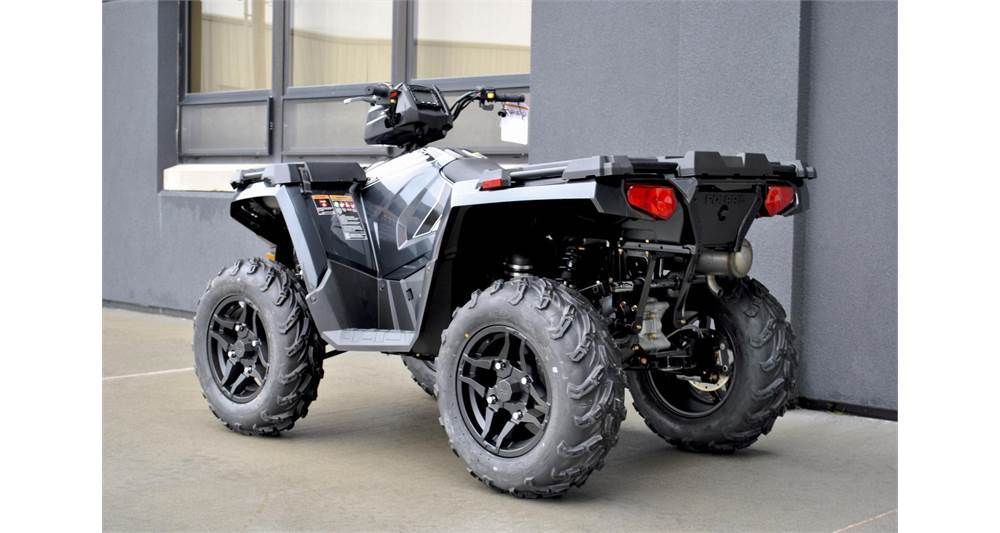 2019 Polaris Sportsman 570 SP in Beaver Falls, Pennsylvania - Photo 5