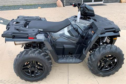 2019 Polaris Sportsman 570 SP in Beaver Falls, Pennsylvania - Photo 7