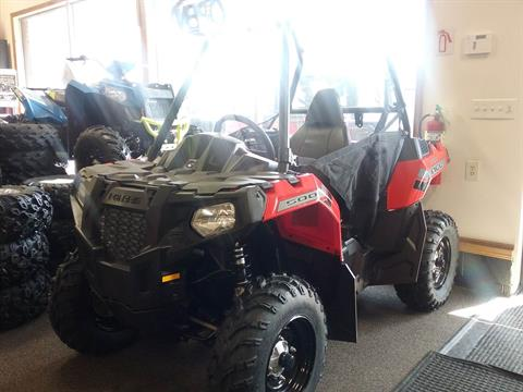 2018 Polaris Ace 500 in Beaver Falls, Pennsylvania