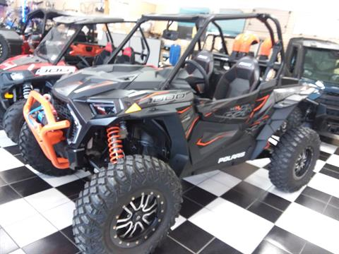 2019 Polaris RZR XP 1000 High Lifter in Beaver Falls, Pennsylvania - Photo 2