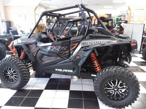 2019 Polaris RZR XP 1000 High Lifter in Beaver Falls, Pennsylvania - Photo 1