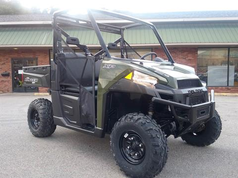 2019 Polaris Ranger XP 900 in Beaver Falls, Pennsylvania