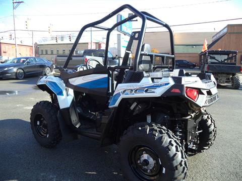 2018 Polaris Ace 570 EPS in Beaver Falls, Pennsylvania