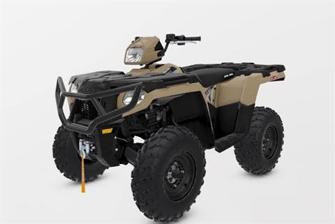 2019 Polaris Sportsman 570 EPS in Beaver Falls, Pennsylvania - Photo 2