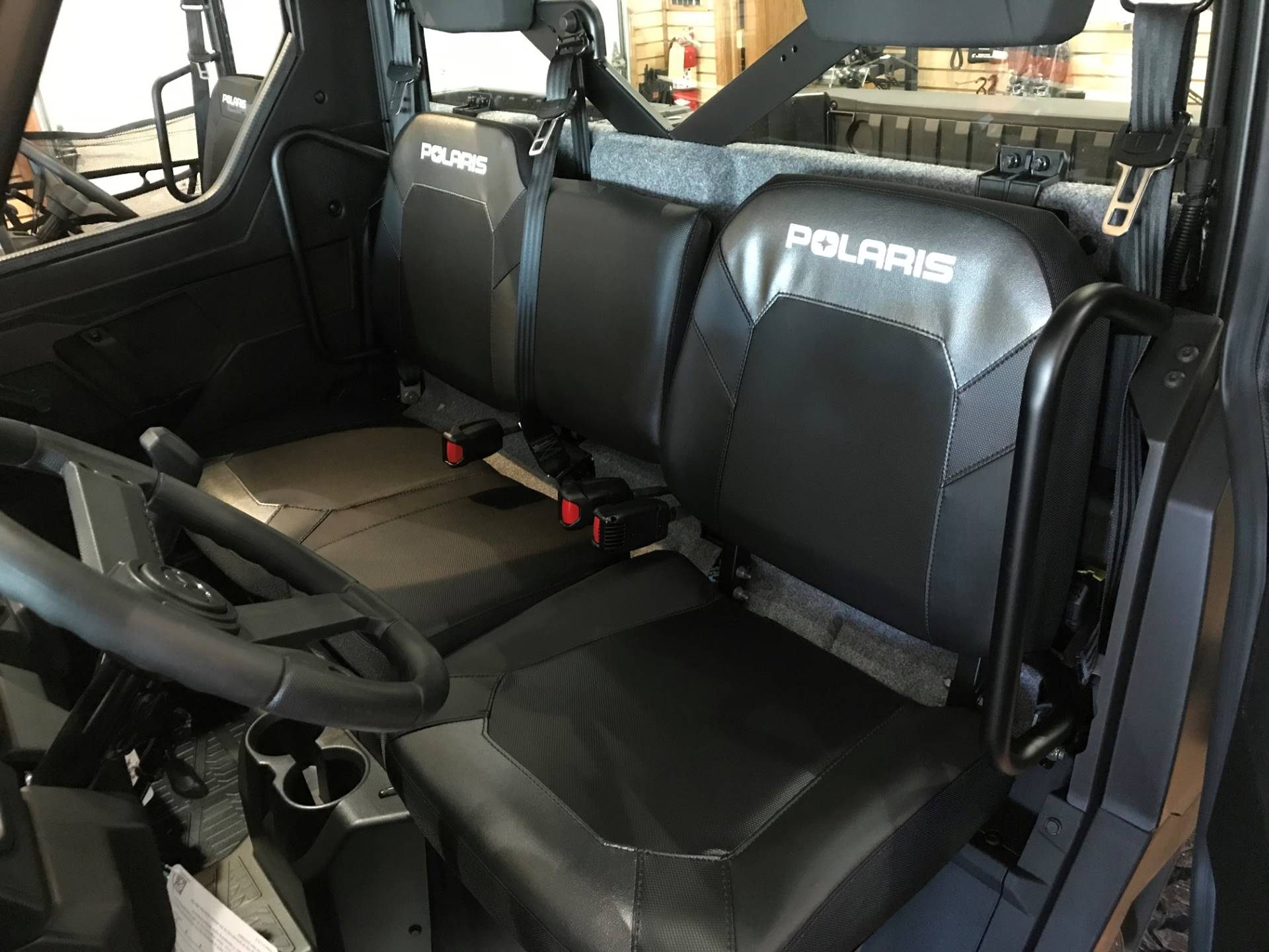 2019 Polaris Ranger XP 1000 EPS Northstar Edition in Beaver Falls, Pennsylvania - Photo 4