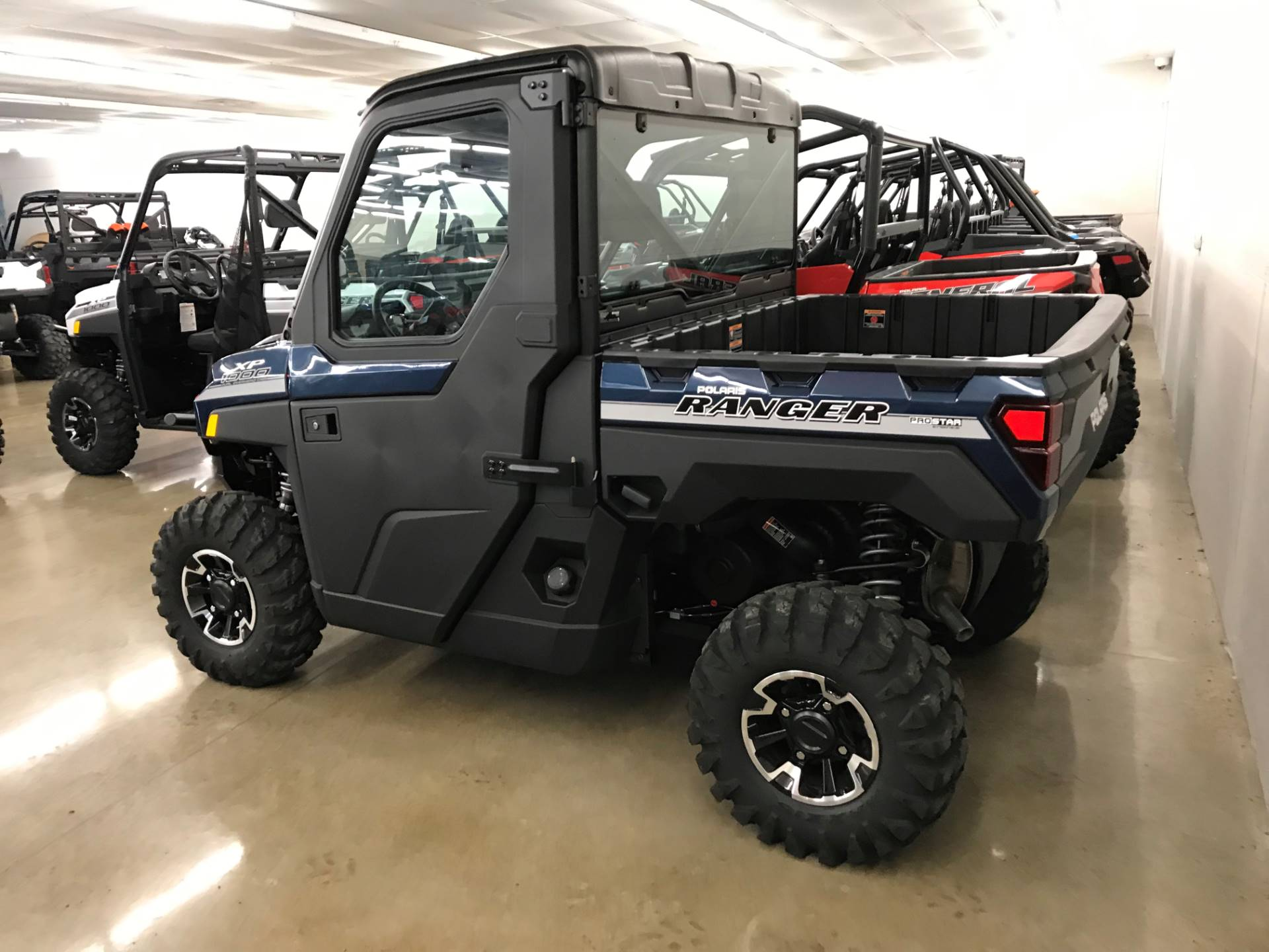 2019 Polaris Ranger XP 1000 EPS Northstar Edition in Beaver Falls, Pennsylvania - Photo 1