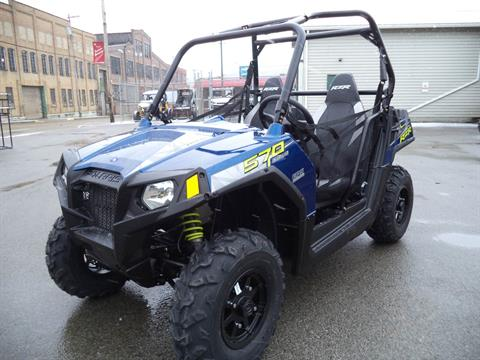 2018 Polaris RZR 570 EPS in Beaver Falls, Pennsylvania