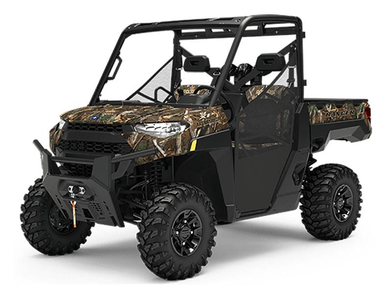 2019 Polaris Ranger XP 1000 EPS Back Country Limited Edition in Beaver Falls, Pennsylvania - Photo 2