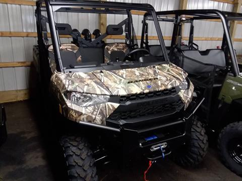 2019 Polaris Ranger XP 1000 EPS Back Country Limited Edition in Beaver Falls, Pennsylvania - Photo 1