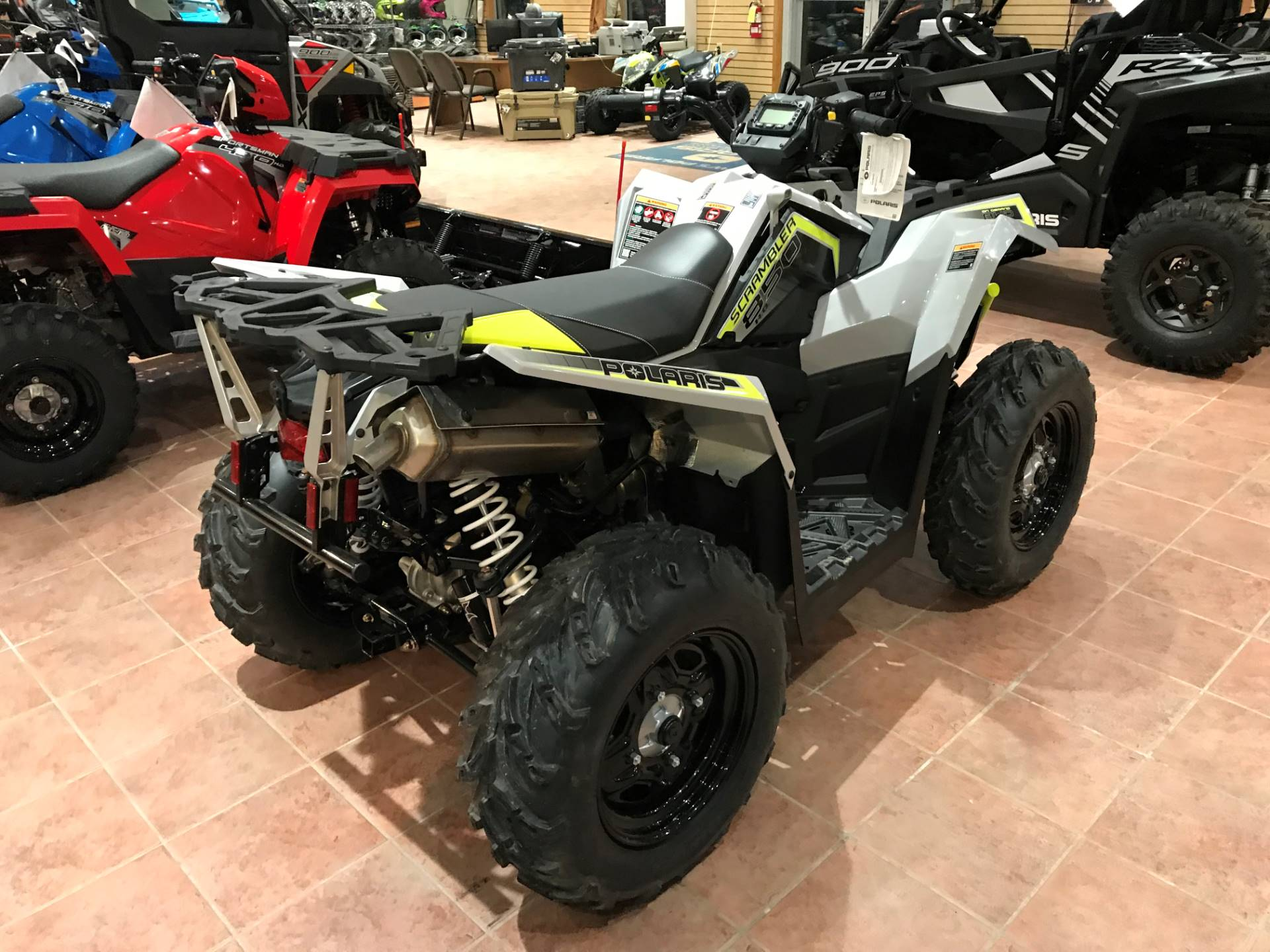 2019 Polaris Scrambler 850 in Beaver Falls, Pennsylvania - Photo 4