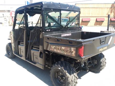 2018 Polaris Ranger Crew XP 900 EPS in Beaver Falls, Pennsylvania