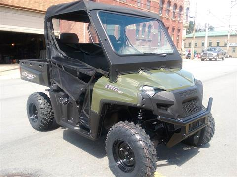 2018 Polaris Ranger 570 Full-Size in Beaver Falls, Pennsylvania