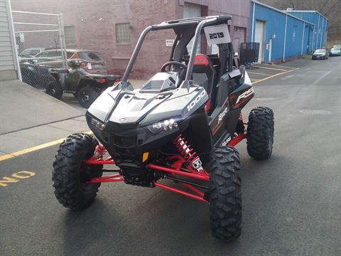 2019 Polaris RZR RS1 in Beaver Falls, Pennsylvania - Photo 3