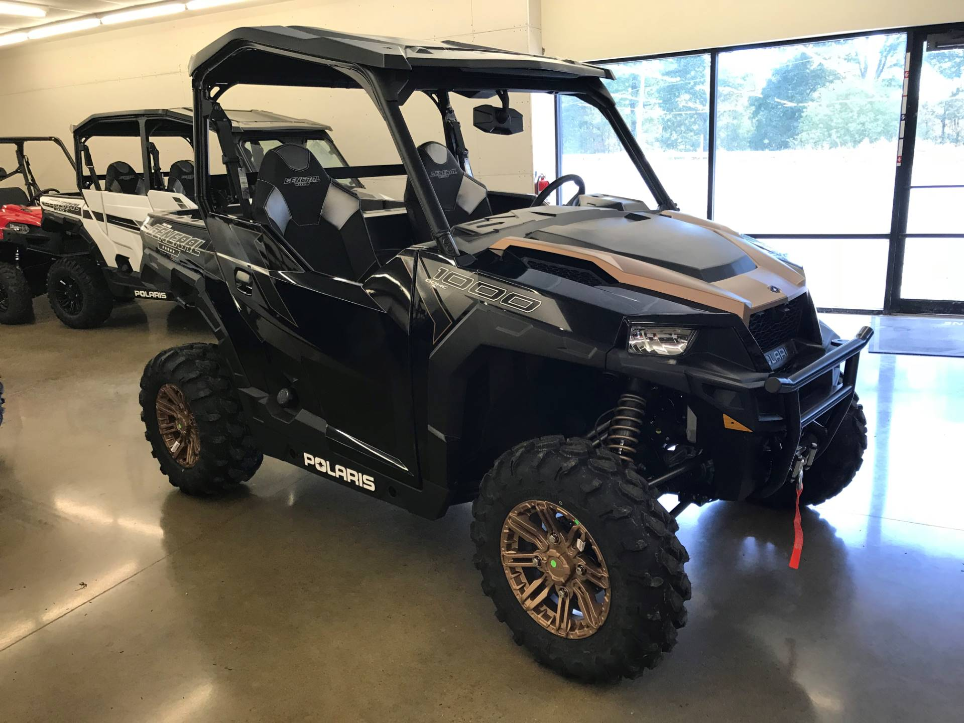 2019 Polaris General 1000 EPS Ride Command Edition in Beaver Falls, Pennsylvania - Photo 2
