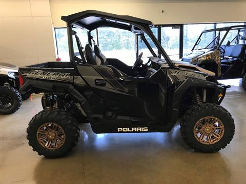 2019 Polaris General 1000 EPS Ride Command Edition in Beaver Falls, Pennsylvania - Photo 6