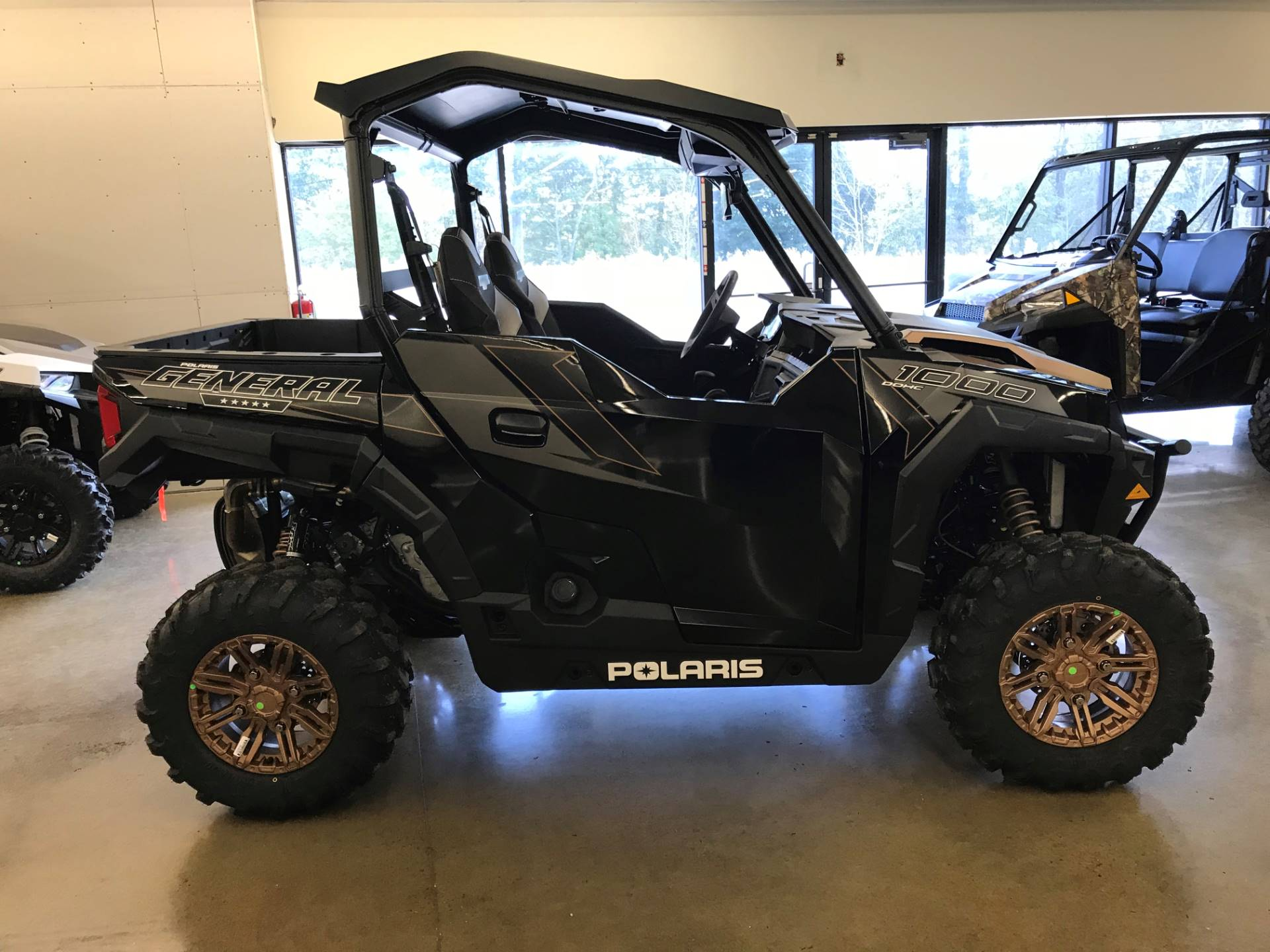 2019 Polaris General 1000 EPS Ride Command Edition in Beaver Falls, Pennsylvania - Photo 4