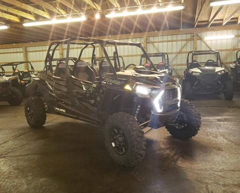 2020 Polaris RZR XP 4 1000 Limited Edition in Beaver Falls, Pennsylvania - Photo 4