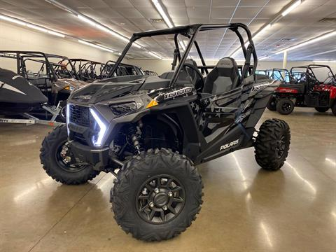 2020 Polaris RZR XP 1000 LE in Beaver Falls, Pennsylvania - Photo 1