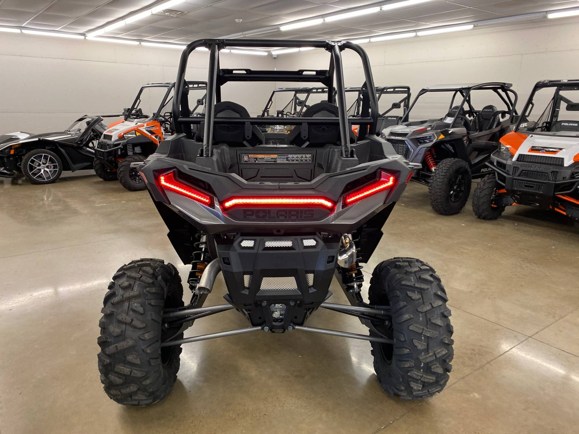 2020 Polaris RZR XP 1000 LE in Beaver Falls, Pennsylvania - Photo 4
