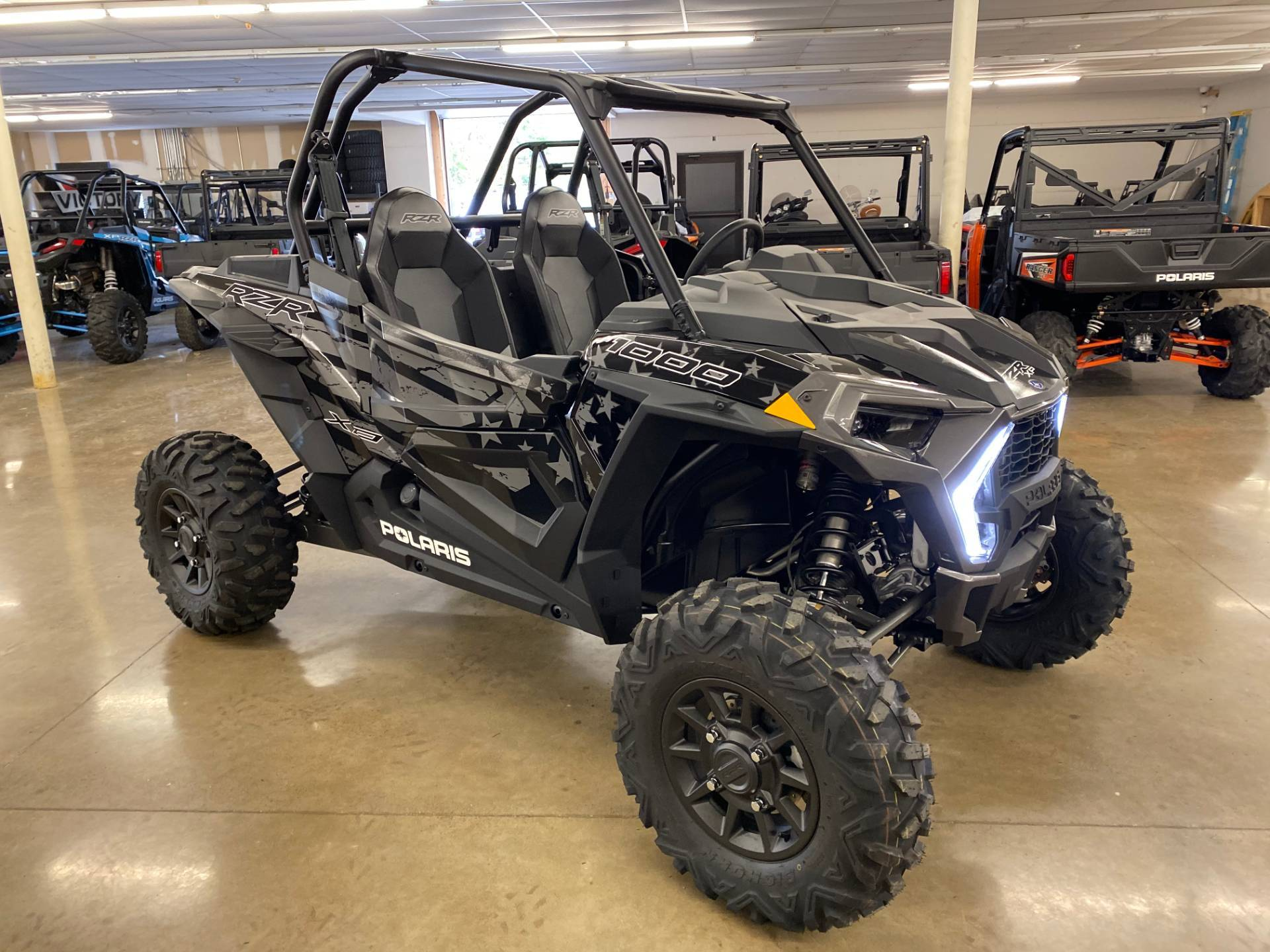 2020 Polaris RZR XP 1000 LE in Beaver Falls, Pennsylvania - Photo 7