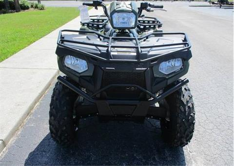 2020 Polaris Sportsman 570 EPS Utility Package in Beaver Falls, Pennsylvania - Photo 7