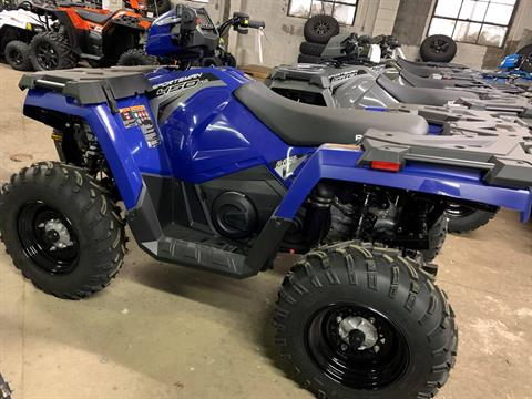 2020 Polaris Sportsman 450 H.O. in Beaver Falls, Pennsylvania - Photo 1