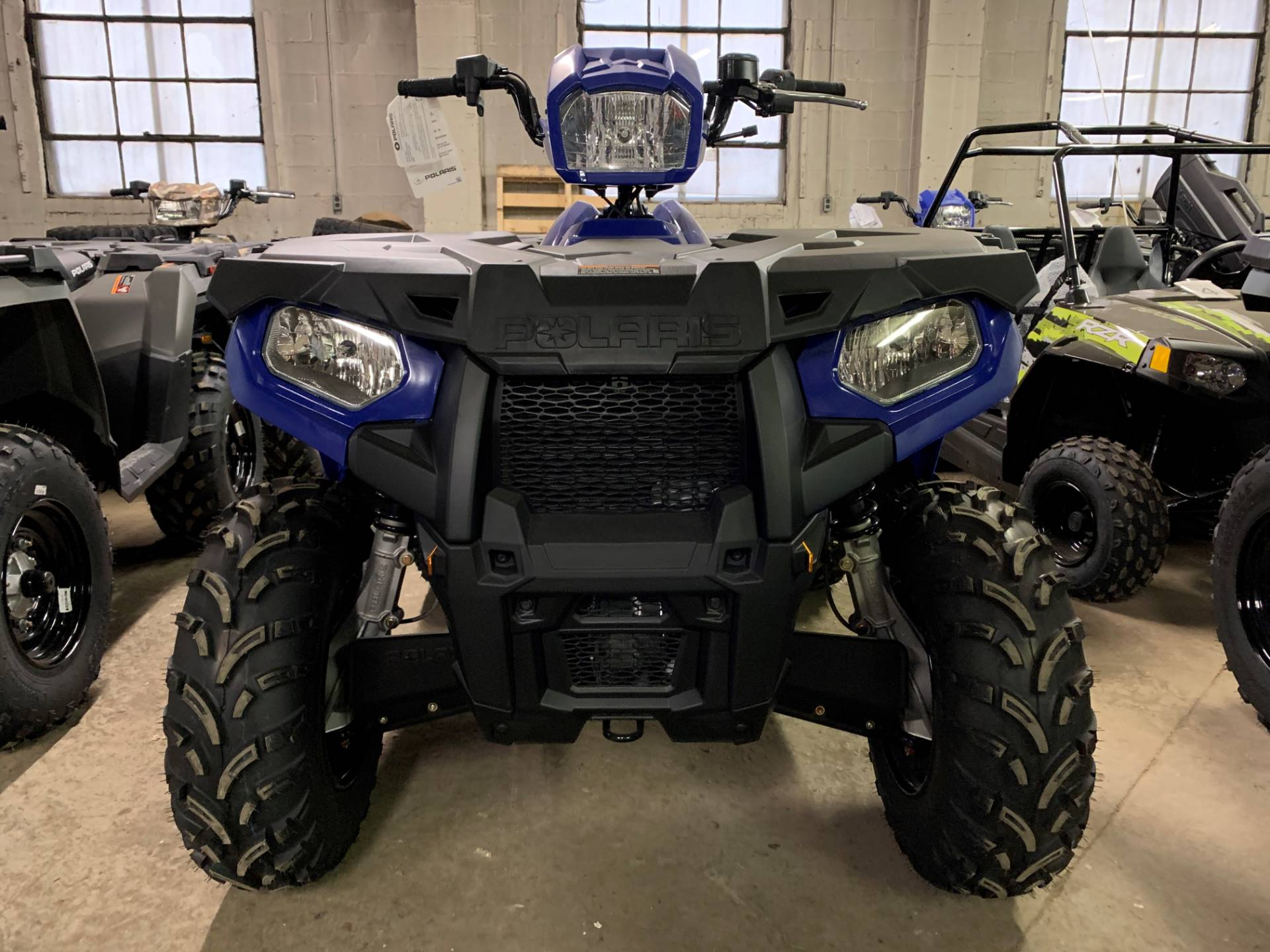 2020 Polaris Sportsman 450 H.O. in Beaver Falls, Pennsylvania - Photo 3