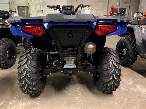 2020 Polaris Sportsman 450 H.O. in Beaver Falls, Pennsylvania - Photo 8
