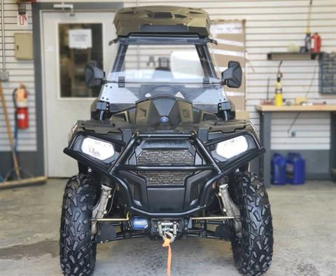 2016 Polaris ACE 900 SP in Beaver Falls, Pennsylvania - Photo 2