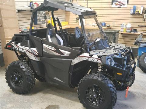 2016 Polaris ACE 900 SP in Beaver Falls, Pennsylvania - Photo 4