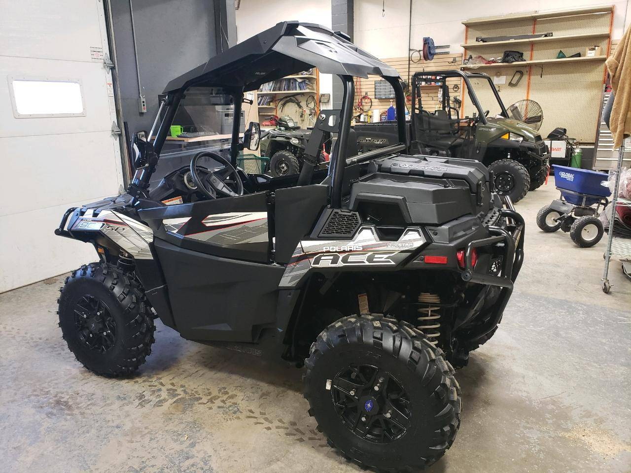 2016 Polaris ACE 900 SP in Beaver Falls, Pennsylvania - Photo 5