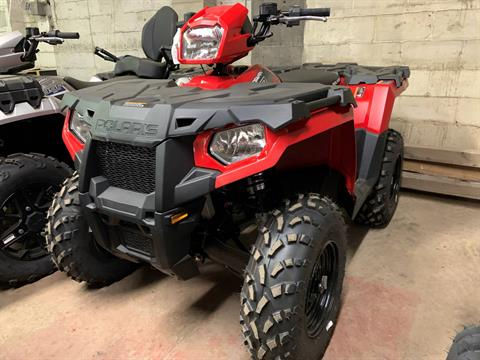 2020 Polaris Sportsman 570 EPS in Beaver Falls, Pennsylvania - Photo 2