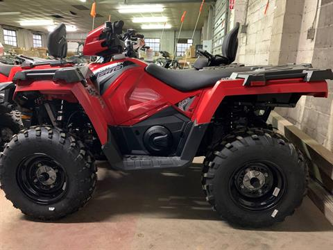 2020 Polaris Sportsman 570 EPS in Beaver Falls, Pennsylvania - Photo 3