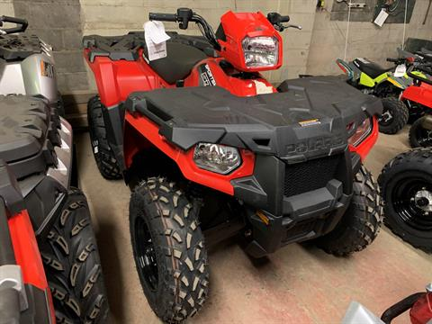 2020 Polaris Sportsman 570 EPS in Beaver Falls, Pennsylvania - Photo 4
