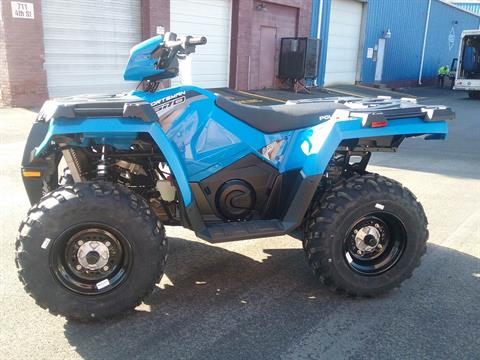 2019 Polaris Sportsman 570 EPS in Beaver Falls, Pennsylvania