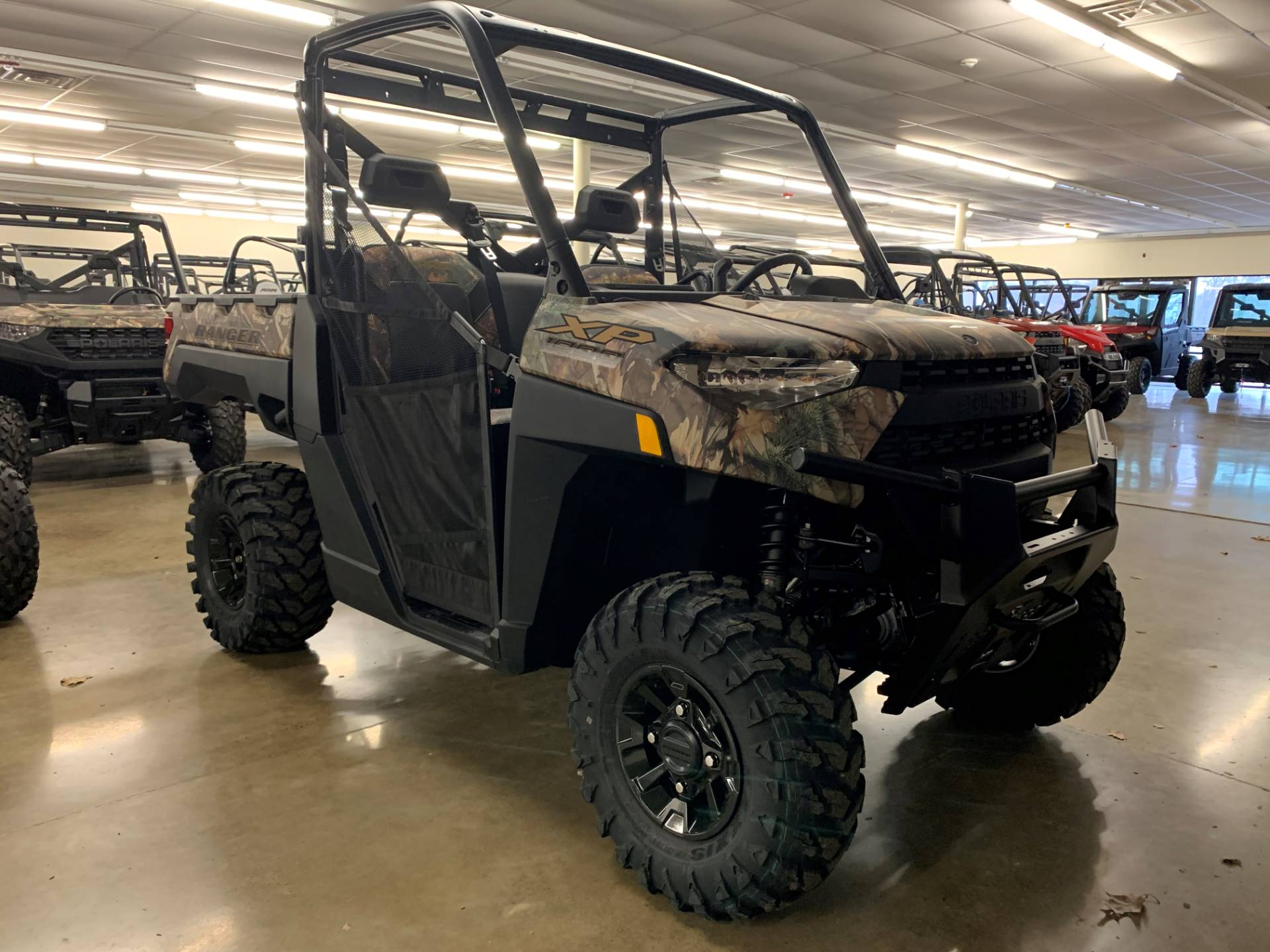 2020 Polaris Ranger XP 1000 Premium in Beaver Falls, Pennsylvania - Photo 3