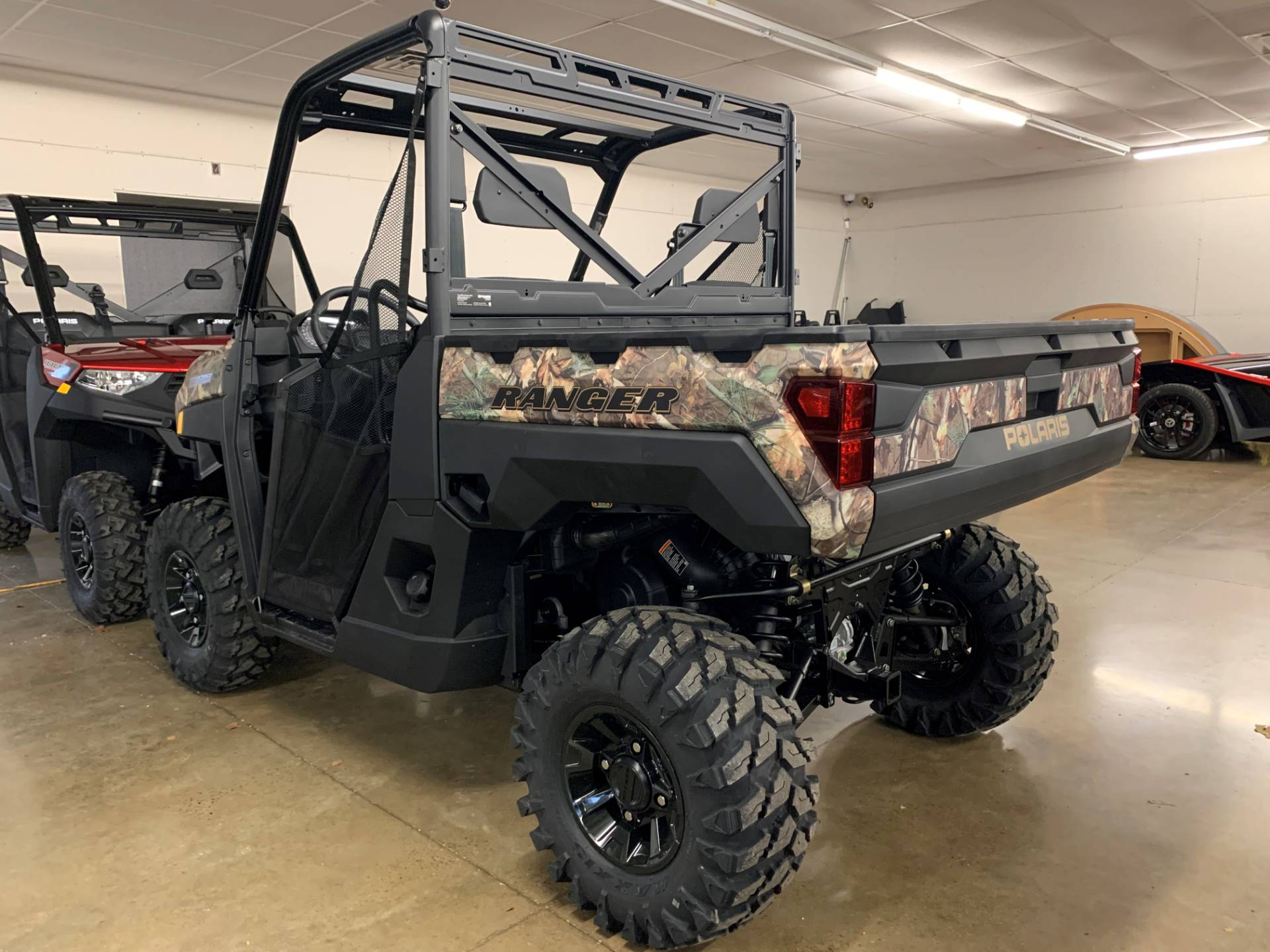 2020 Polaris Ranger XP 1000 Premium in Beaver Falls, Pennsylvania - Photo 7