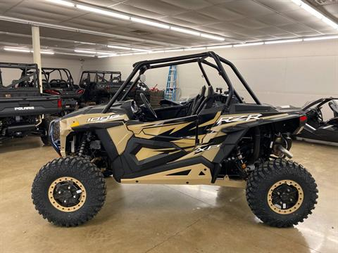 2020 Polaris RZR XP 1000 Trails & Rocks in Beaver Falls, Pennsylvania - Photo 7