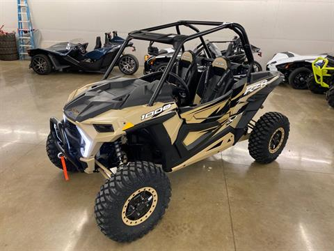 2020 Polaris RZR XP 1000 Trails & Rocks in Beaver Falls, Pennsylvania - Photo 8